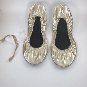 3 For $30 Rescue Flats Foldable Dance Ballet Shoes